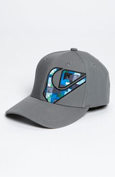 Quicksilver 'haydis' hat