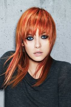 Electric Youth Essential Looks 1:13 by Schwarzkopf Professional #hair #trends #bold | see more on www.salonmagazine.ca