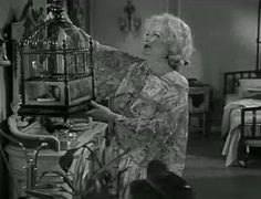 But ya are blanche ya are in that chair on pinterest bette davis