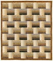 basket weave quilt pattern - Google Search