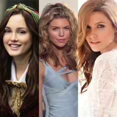 Why Naomi Clark, Blair Waldorf and Brooke Davis are all the kind of women I want to be