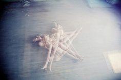 Dazed Digital - RISE - Logan White