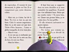 Le Petit Prince : L'intégrale  Listen to The Little Prince ( in full & imn French! ) A treasure or un trésor!
