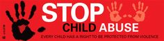 AKASH's Blog: Child Molestation