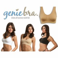 The Genie Bra, a must-have in your Lingerie's collection, is one of the most comfortable undergarments, especially designed for women to perk up their front and look ravishing, without compromising on comfort. Sport Fashion, Look Fashion, Fashion Outfits, Pola Lengan, Pola Rok, Model Kebaya, Bra Shop, Sport Chic, Summer Accessories