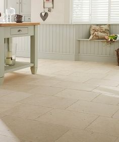 French Limestone Flooring | Kitchens | Pinterest | Stone, Kitchen Floors  And Kitchens