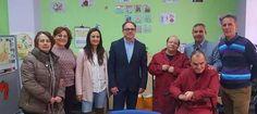 La Junta respalda los recursos para personas mayores y discapacitadas