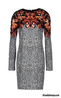 (+1) - Roberto Cavalli Осень-Зима 2013-2014 | Мода