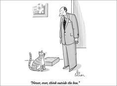 Bob Mankoff picks his 11 favorite New Yorker cartoonsever