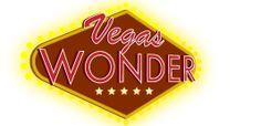 www.vegaswonder.com - decent live dealer casino and netent slots