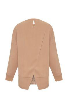 Camelia Floral Brocade Shirt by No. 21 for Preorder on Moda Operandi