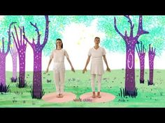 "YOGIC / Yoga para niños - Cápsula ""Los astronautas del espacio Interior"" - YouTube Yoga For Kids, 4 Kids, Children, Chico Yoga, Videos Yoga, Pilates Video, Reiki, Mindfulness, Youtube"