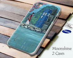 Tardis Mulan Case for iPhone 4/4S iPhone 5/5S/5C by Moonshine2Case, $13.99