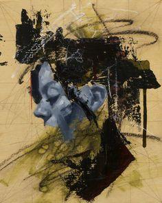 Abstracción y abducción en las pinturas recientes de John Wentz