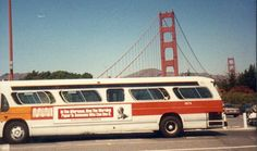 Sometimes we forget how lucky we are to live in the Bay Area, these transit routes are a great way to see SF! http://sfist.com/2017/09/08/the_10_most_scenic_muni_lines.php?utm_content=buffera14ef&utm_medium=social&utm_source=pinterest.com&utm_campaign=buffer   sf   sanfrancisco