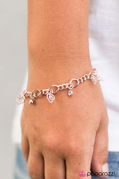 To find more great bracelets like this. Join my FB group www.fb.com/groups/paparazziwithfaith