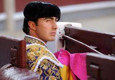David Fandila Marín, El Fandi nace en Granada el 13 de junio de 1981 Alternativa en Madrid el 18 de junio de 2000 padrino Luis Francisco Espla testigo Antonio Ferrera