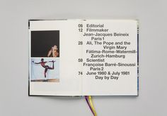Georg Diez / Christopher Roth The Complete 80*81 Book Collection | Edition Patrick Frey