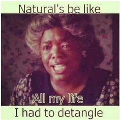 Bahahahaha! True! :-)
