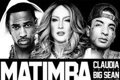 Claudia Leitte lança remix com Big Sean! - http://metropolitanafm.uol.com.br/musicas/claudia-leitte-lanca-remix-com-big-sean