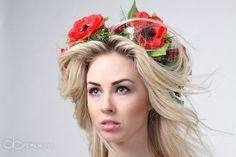 Sasha Shevchenko-Femen