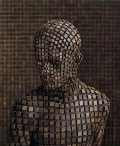 Levi van Veluw, Origin of the Beginning Exhibition, 21 May - 25 June, Ron Mandos, Amsterdam, Netherlands