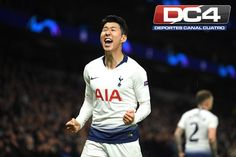 Heung-Min Son nets one to beat Manchester City and Firmino and Keïta both score as Liverpool edges out Porto. - Full Fight Night - All The Best Fight MMA - UFC - MUAY TAİ Tottenham Hotspur, Manchester City, Manchester United, Premier League, Champions League Live, Watford Fc, Harry Kane, Goalkeeper, Liverpool