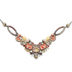 Ayala Bar jewelry....love it