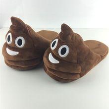 Смешные Мужские Плюшевые Тапочки 2015 Крытый Обувь Дома Милые Женщины Тапочки Смайлики Обувь Теплый Дом Тапочки(China (Mainland))
