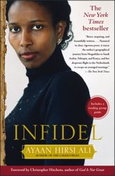 This internationally bestselling memoir details the author's astonishing life story, from her childhood in Somalia to her escape to the West.