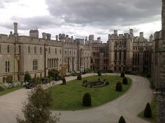 Arundel Castle, England-I really want to see a castle in England some day