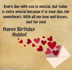 Looking for best birthday wishes for your husband? Here you will get romantic happy birthday wishes for husband with romantic birthday images. Happy Birthday Husband Romantic, Birthday Wishes For Love, Birthday Message For Husband, Wishes For Husband, Happy Birthday Quotes For Friends, Happy Birthday Wishes Quotes, Happy Birthday My Love, Happy Birthday Images, Husband Birthday