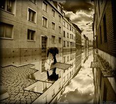 45 Mind-Bending Photo Manipulations by Erik Johansson