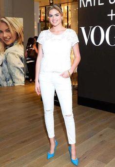 Amanda's Fashion Spot #kateupton #style #fashion