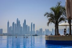 Dukes Dubai is the sister property to Dukes London, which clearly isn't having second albu...