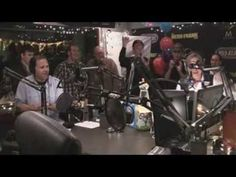 Rob Christie joins Chris Carter for Breakfast With The Beatles 30th Anni...