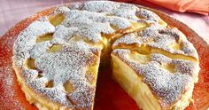 Italienischer Apfelkuchen Italian apple pie Related Post Daelmans Stroopwafel Minis Chef John's Zabaglione Covered apple pie with crispy topping Mulled wine Apple Crumble recipe Pudding Desserts, Pudding Recipes, No Bake Desserts, Dessert Recipes, Tart Recipes, Apple Recipes, Cooking Recipes, Romanian Desserts, Romanian Food