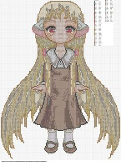 Chii 2 by carand88 on DeviantArt