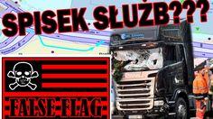 ZAMACH W BERLINIE NOWE FAKTY SPISEK TAJNYCH SŁUŻB FAŁSZYWA FLAGA