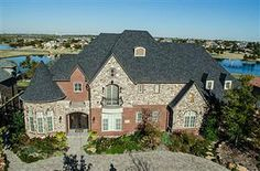 Wow, List of Estates for sale in Lewisville, TX.