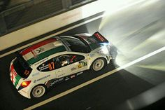 Peugeot 207 S2000 - Paolo Andreucci