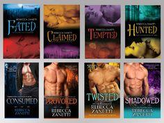 Dark Protectors series by Rebecca Zanetti: http://thereadingcafe.com/twiste-by-rebecca-zanetti-book-tour-and-giveaway/