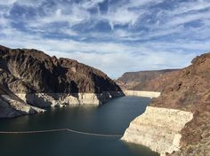 As Lake Mead Levels Drop, The West Braces For Bigger Drought Impact