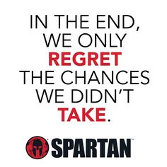Spartan Race - The Most Challenging Obstacle Racing Series on Earth! Race Quotes, Motivational Quotes, Inspirational Quotes, Fitness Motivation Quotes, Life Motivation, Workout Motivation, Spartan Quotes, Be Present Quotes, Gym Quote