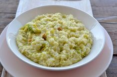 riso e verza,risotto e verza,ricette con verza,le ricette di tina