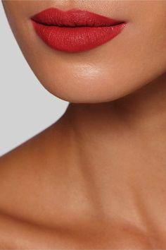 Christian Louboutin Beauty - Velvet Matte Lip Colour - Diva - Red - one size