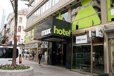 Maxhotel - Brussels