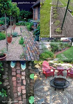 How To Grow A Kitchen Garden Full Of Fresh Herbs And Veggies >>> More info could be found at the image url. #GardeningIdeas