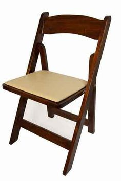 Where to rent Chairs, Fruit Wood Padded in Corvallis OR, Albany OR, Salem OR