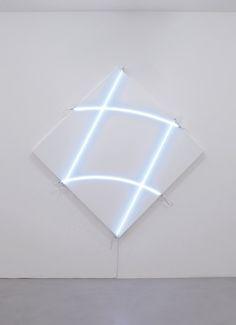 François Morellet, Cruibes n°16, 2013, A arte Invernizzi